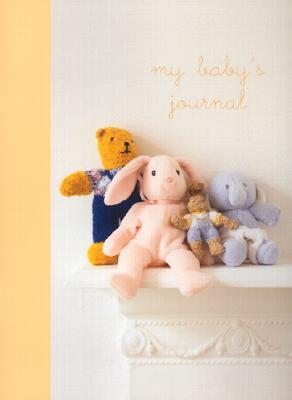 My Babys Journal  by  Ryland Peters & Small