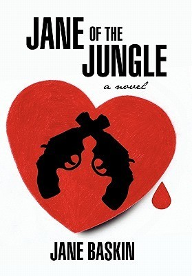Jane of the Jungle Jane Baskin