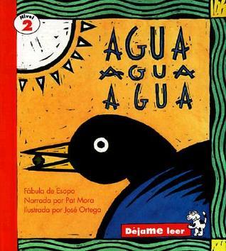 Agua Agua Agua, Spanish, Let Me Read Series, Trade Binding  by  Pat Mora