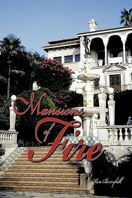 Mansions of Fire Ken Berryhill