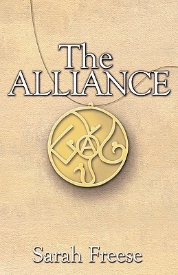 The Alliance Sarah Freese