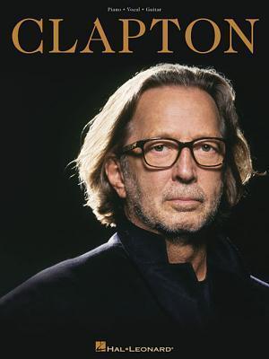 Eric Clapton - Clapton Eric Clapton