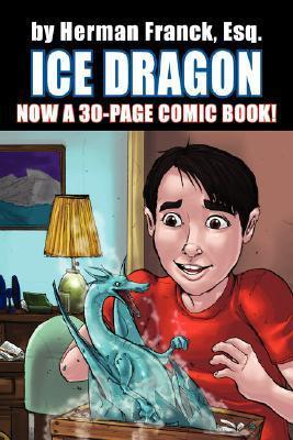 Ice Dragon  by  Herman D. Franck