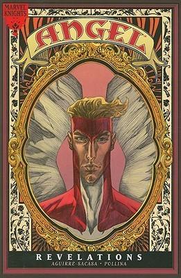 X-Men: Angel - Revelations Roberto Aguirre-Sacasa
