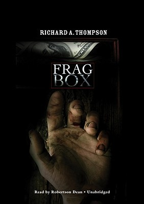 Frag Box [With Earbuds] Richard A. Thompson