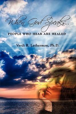 When God Speaks. . Verdi Rountree Lethermon