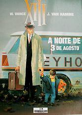 A Noite de 3 de Agosto (XIII, #7) Jean Van Hamme