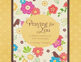 Praying for You Barbour Publishing
