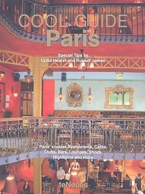 Cool Guide Paris  by  Nathalie Grolimund