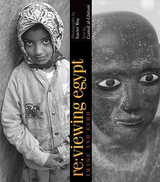 RE: Viewing Egypt: Image and Echo  by  Xavier Roy