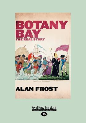 Botany Bay  by  Alan Frost