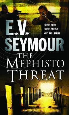 The Mephisto Threat E.V. Seymour