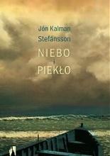 Niebo i piekło Jón Kalman Stefánsson