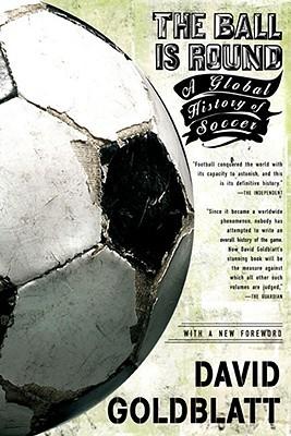 Futebol Nation: The Story of Brazil Through Soccer  by  David Goldblatt