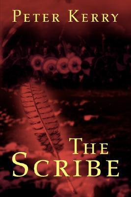 The Scribe  by  Peter Kerry