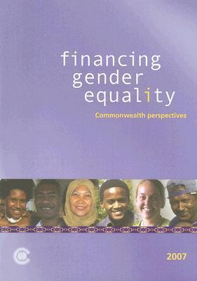 Financing Gender Equality: Commonwealth Perspectives  by  Nexus Strategic Partnerships