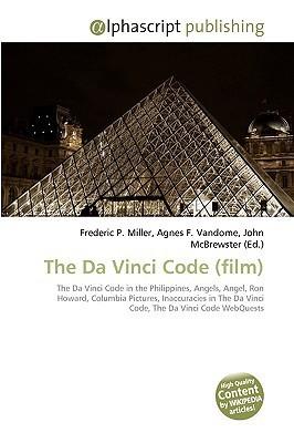 The Da Vinci Code  by  Frederic P.  Miller