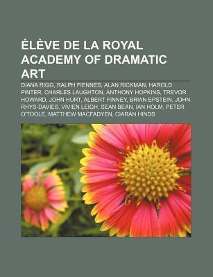 L Ve de La Royal Academy of Dramatic Art: Diana Rigg, Ralph Fiennes, Alan Rickman, Harold Pinter, Charles Laughton, Anthony Hopkins  by  Source Wikipedia