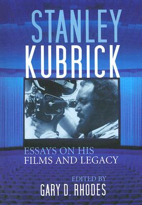 Well Meet Again: Musical Design in the Films of Stanley Kubrick Kate McQuiston