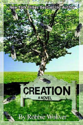 Creation Robbie Woliver