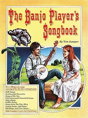 The Banjo Players Songbook  by  Tim Jumper