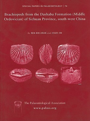 Brachiopods from the Dashaba Formation (Middle Ordovician) of Sichuan Province, South-West China  by  Jisuo Jin