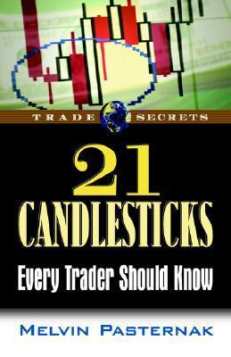21 Candlesticks Every Trader Should Know (Trade Secrets (Marketplace Books))  by  Melvin Pasternak