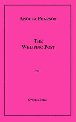 The Whipping Club  by  Angela Pearson