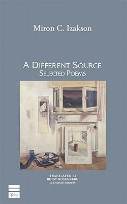 A Different Source  by  Miron C. Izakson