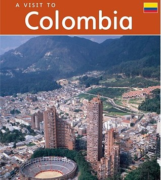 Colombia  by  Mary Virginia Fox