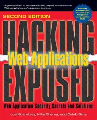 Hacking Exposed Joel Scambray
