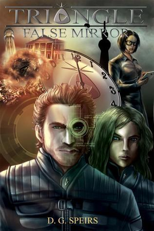 Triangle: False Mirror  by  D.G. Speirs