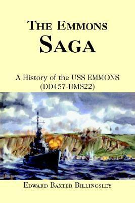 The Emmons Saga Edward Baxter Billingsley