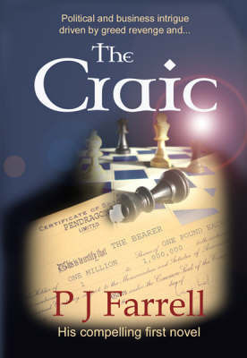 The Craic  by  P.J. Farrell