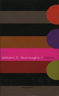 Hämy  by  William S. Burroughs