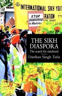 The Sikh Diaspora  by  Dar Singh Tatla