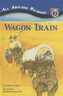 Wagon Train Sydelle Kramer