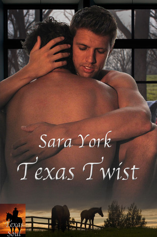 Texas Twist (Texas Soul, #3)  by  Sara York