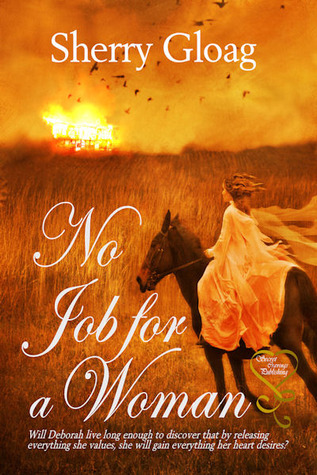 No Job For A Woman Sherry Gloag