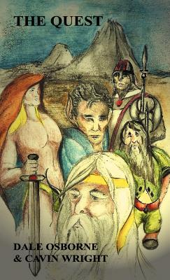Rebel King: A Medieval Fantasy Dale Osborne