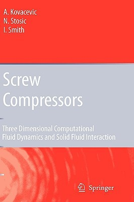 Screw Compressors Ahmed Kovacevic