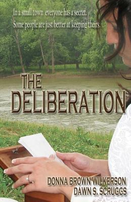 The Deliberation  by  Donna Brown Wilkerson