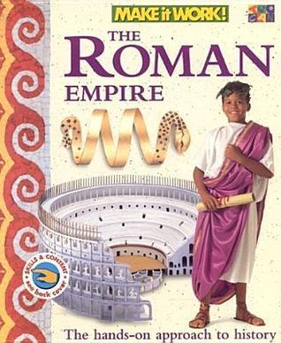 The Roman Empire  by  Peter Chrisp