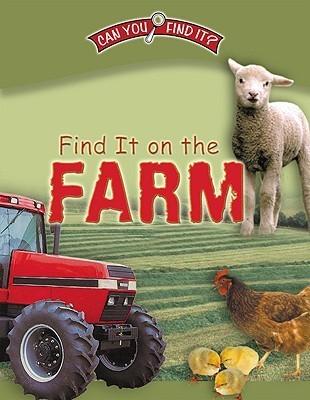 Find It on the Farm Dee Phillips
