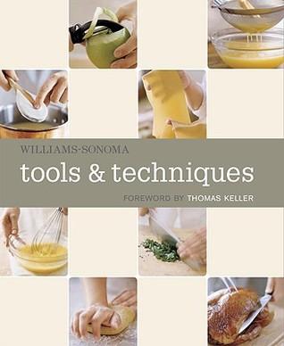 Williams-Sonoma Tools & Techniques Williams-Sonoma