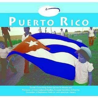 Puerto Rico  by  Romel Hernandez