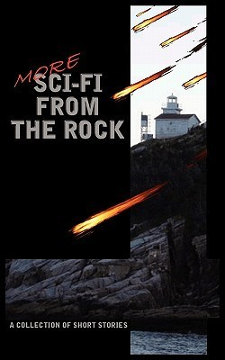 More Sci-Fi from the Rock Steve Lake
