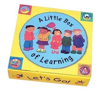A Little Box of Learning  by  Paula  Knight