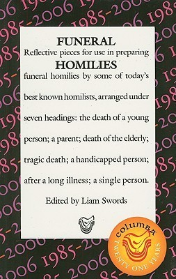 Funeral Homilies Liam Swords