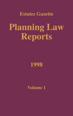 Plr 1998 Barry Denyer-Green